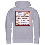 Demand Change! CPS Hooded Sweatshirt