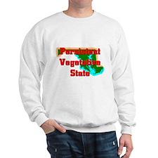Maryland Vegetative State Sweatshirt