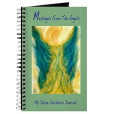 Messages From the Angels Journal
