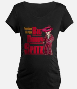 Big Daddy Spitz! T-Shirt