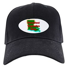 Louisiana Vegetative State Baseball Hat