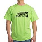 Faust 9 Green T-Shirt