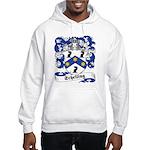 Schelling Family Crest Hooded Sweatshirt