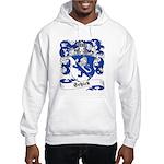 Schick Family Crest Hooded Sweatshirt