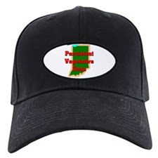 Indiana Vegetative State Baseball Hat