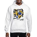 Schiff Family Crest Hooded Sweatshirt