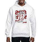 Schindler Family Crest Hooded Sweatshirt