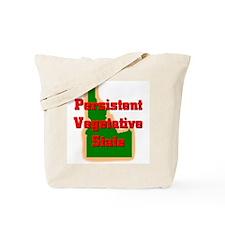 Idaho Vegetative State Tote Bag