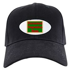 Colorado Vegetative State Baseball Hat