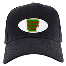 Arkansas Vegetative State Baseball Hat