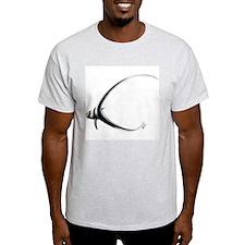 Different Drummer Circle T-Shirt