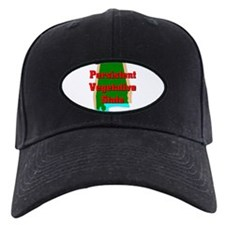 Alababma Vegetative State Baseball Hat