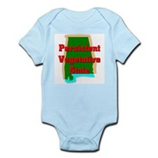 Alababma Vegetative State Infant Creeper