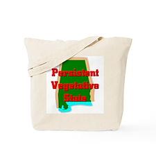 Alababma Vegetative State Tote Bag