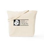 Obama: A more perfect Union Tote Bag