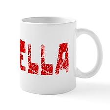 Daniella Faded (Red) Mug