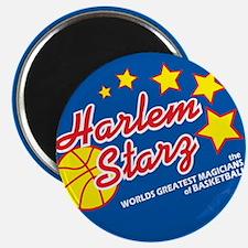 The Harlem Starz Magnet