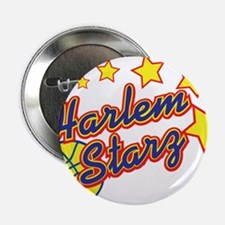 "The Harlem Starz 2.25"" Button"