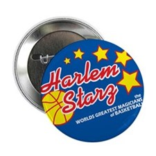"""The Harlem Starz 2.25"""" Button (100 pack)"""