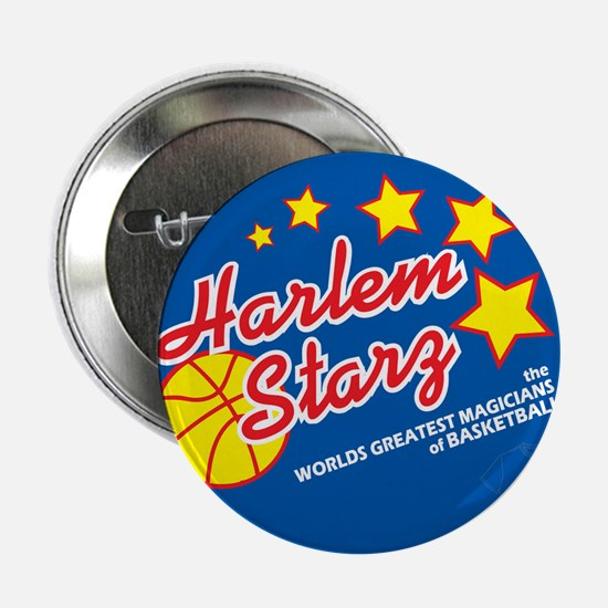 "The Harlem Starz 2.25"" Button (100 pack)"