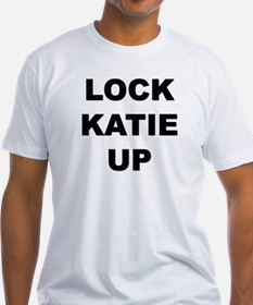 I don't want to free katie Shirt