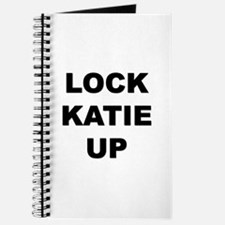 I don't want to free katie Journal