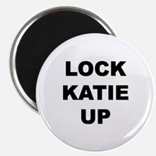 I don't want to free katie Magnet