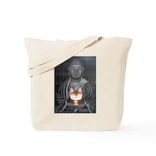 Cat Art ~ Cat Sutra II Tote Bag