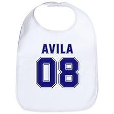 Avila 08 Bib