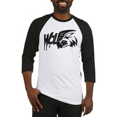 Wolf Baseball Jersey