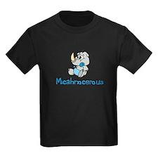 Micahnocerous T