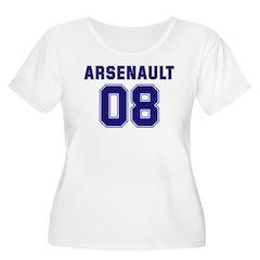 Arsenault 08 T-Shirt