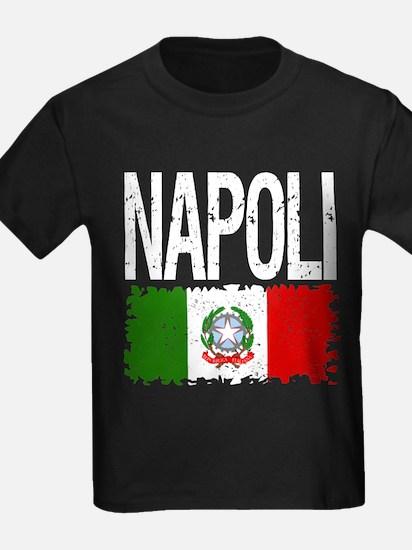 Classic Retro Napoli T