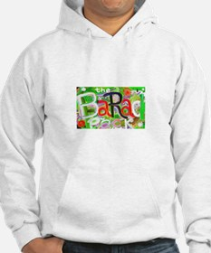 the Barack Pack (rev) Hoodie