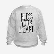 Sourthern Bless Your Heart Sweatshirt