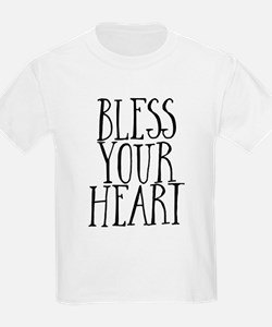 Sourthern Bless Your Heart T-Shirt