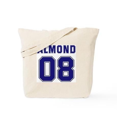Almond 08 Tote Bag