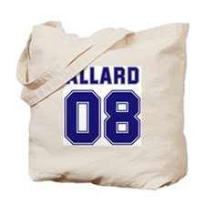 Allard 08 Tote Bag
