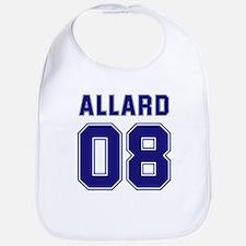 Allard 08 Bib