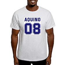 Aquino 08 T-Shirt