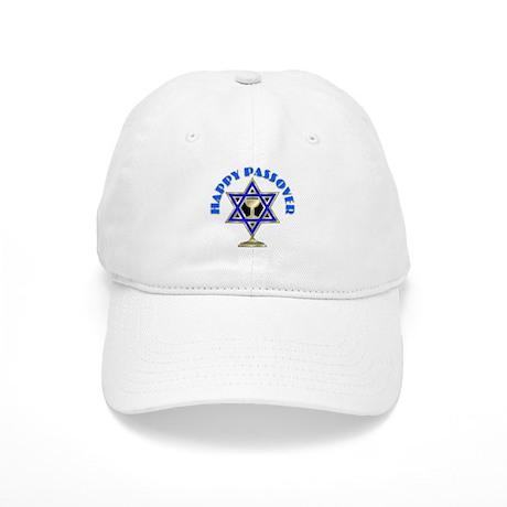 Jewish Star Passover Cap