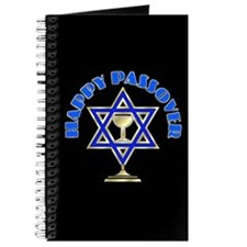 Jewish Star Passover Journal