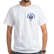Jewish Star Passover Shirt