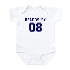 Beardsley 08 Onesie