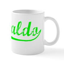 Vintage Reynaldo (Green) Mug