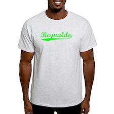 Vintage Reynaldo (Green) T-Shirt