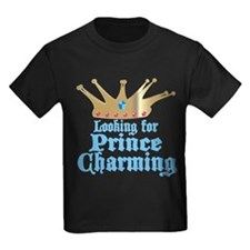Looking For Prince Charming T