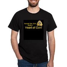 Heart of Oak T-Shirt