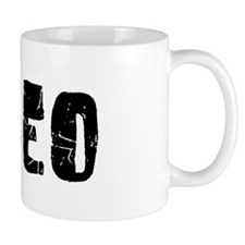 Eliseo Faded (Black) Mug