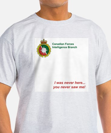 I Was Never Here... T-Shirt